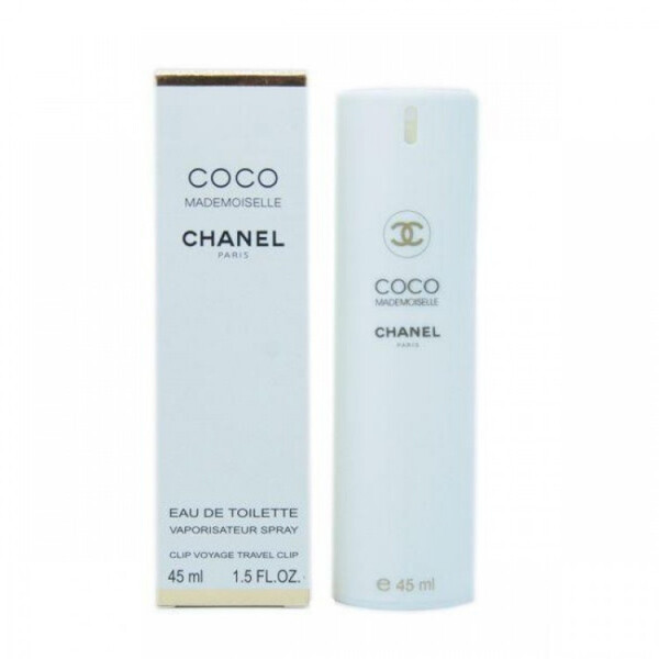 Chanel Coco Mademoiselle, 45 ml