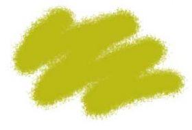 18-АКР Краска желто-оливковая немецкая