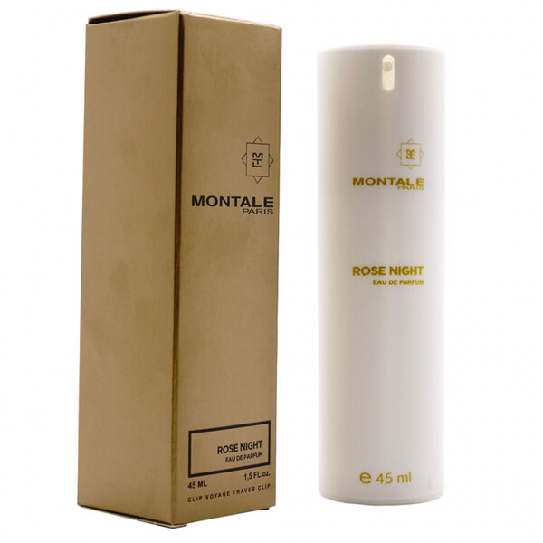 Montale Rose Night, 45 ml