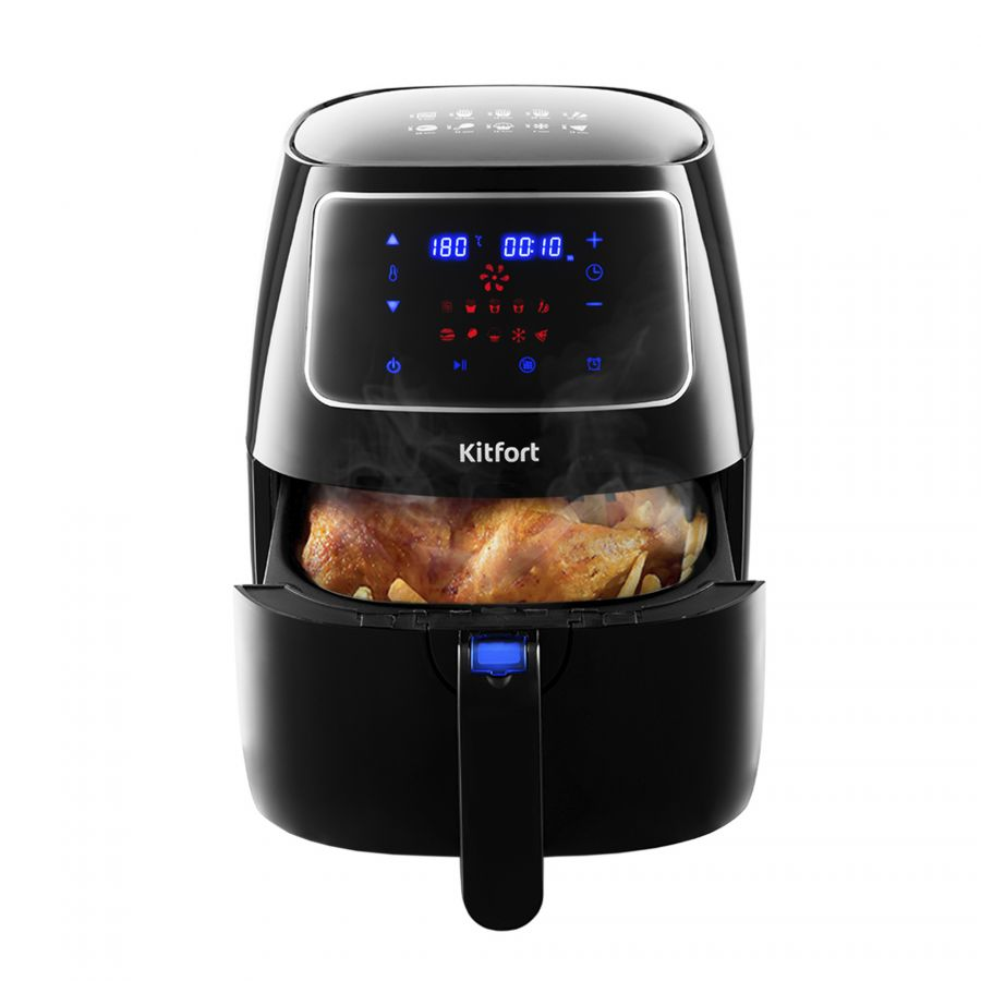 Мультипечь Kitfort KT-2211