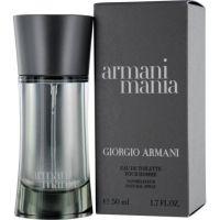 GIORGIO ARMANI - MANIA