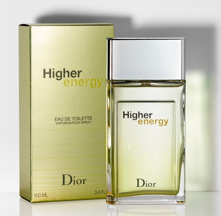 DIOR - HIGHER ENERGY
