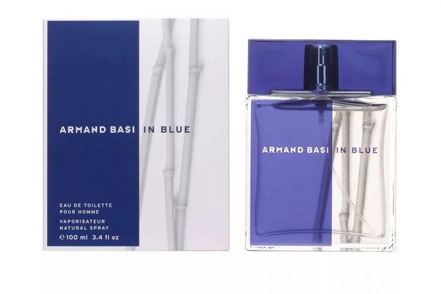 ARMAND BASI - ARMAND BASI IN BLUE