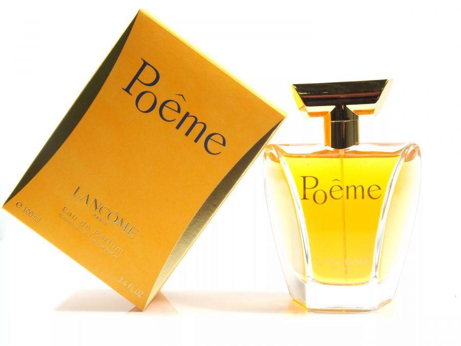 LANCOME - POEME