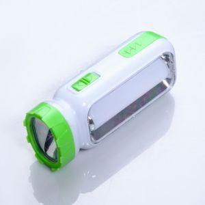 Фонарь ручной, микс, 3 АА батарея, 13х5х4 см 2557187