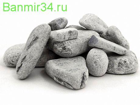 Камень д/сауны Талькохлорит обвалов. Карелия 20кг