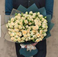 Розу куст 15шт 50см