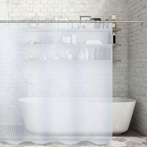 """Штора для ванной 180?180 см """"Стандарт"""", PEVA"""