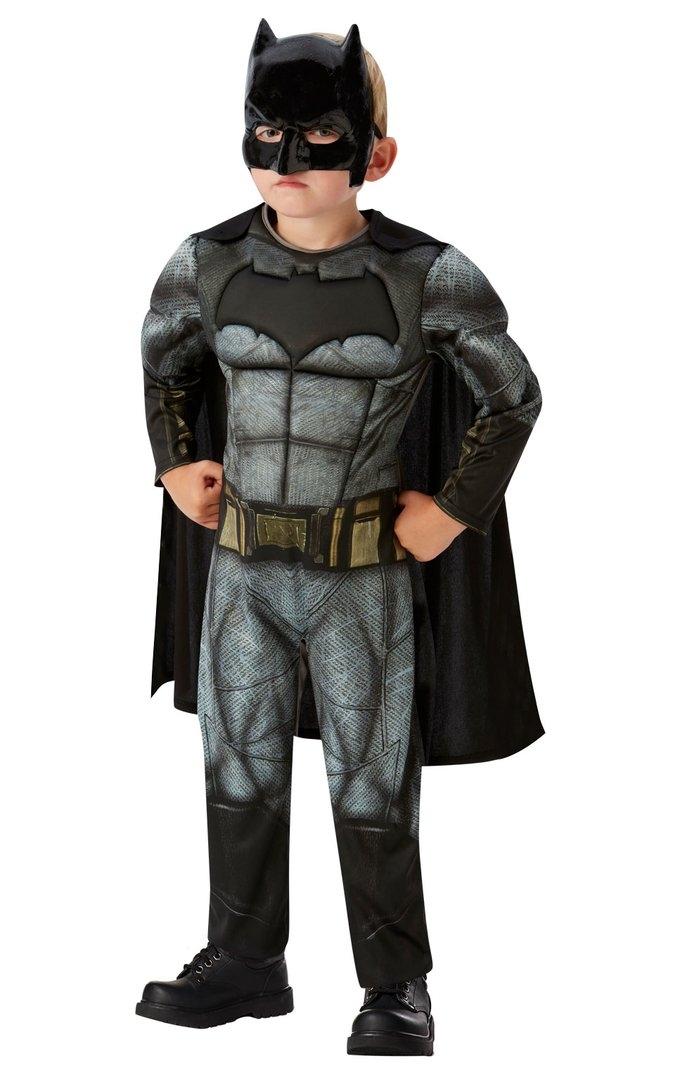 Делюкс детский костюм Бэтмена