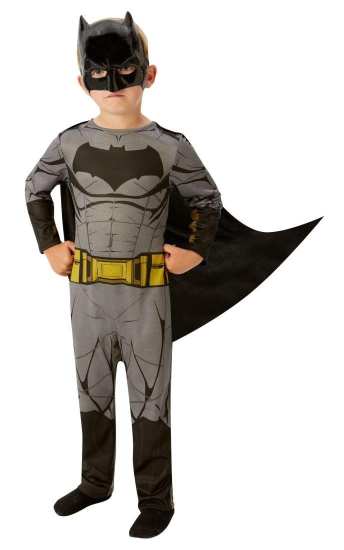 Детский костюм Бэтмена На заре справедливости