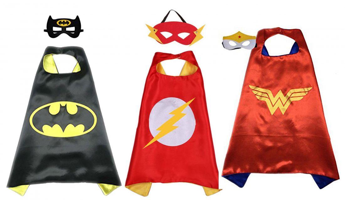 Сет Лига Справедливости