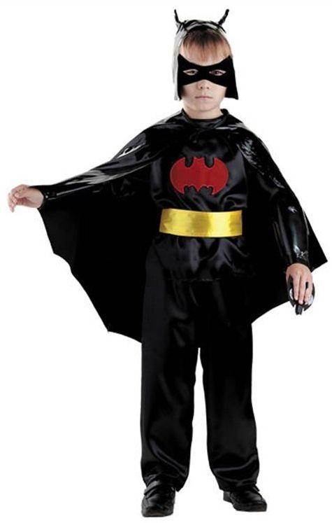 Костюм отважного Бэтмена