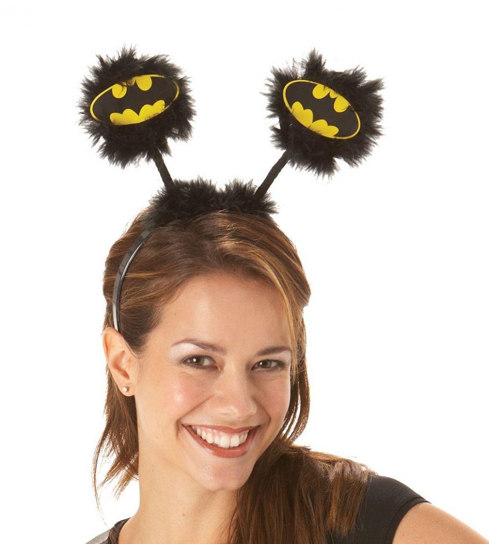 Ободок Batgirl