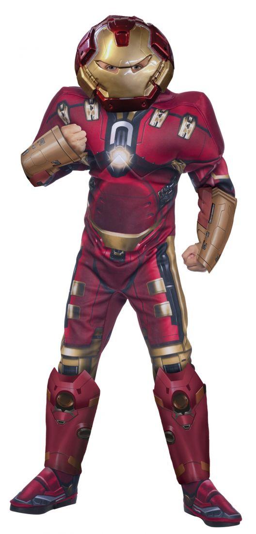Детский костюм Халкбастера