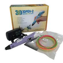 3D ручка c LCD дисплеем (3D Pen-2)