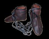 Ботинки из Старой Ладоги тип II