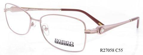 Romeo Popular R27058