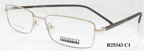 Romeo Popular R25343