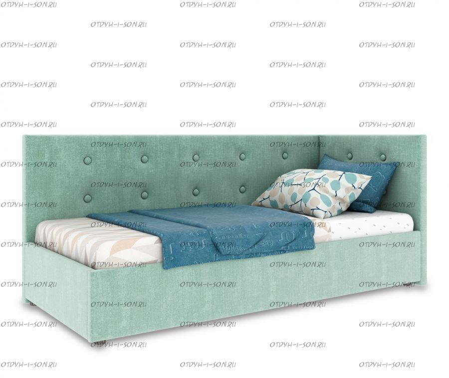 Кровать с подъемным механизмом София Perrino