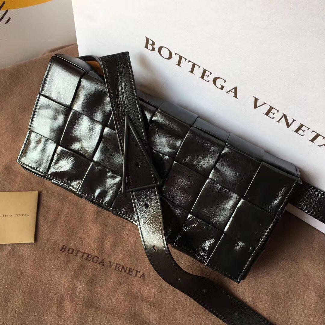 Поясная сумка Bottega Veneta