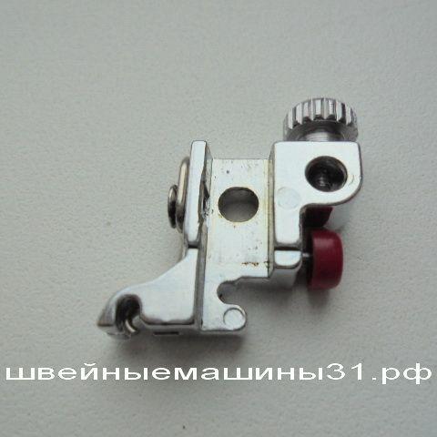 адаптер крепления лапки JANOME 18W, 1221, 75 серия и др.      цена 450 руб.