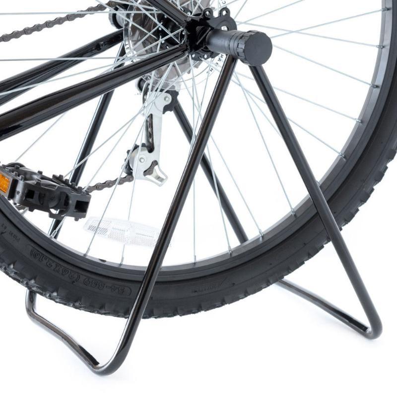 Портативная компактная подставка для ремонта велосипеда 41х30 см