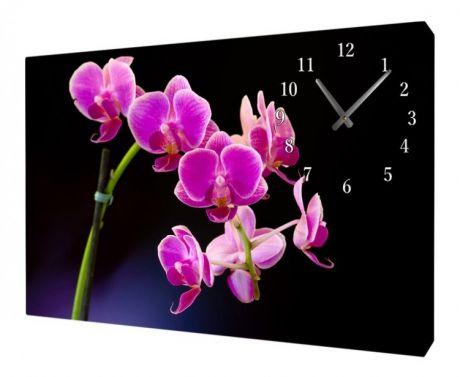 Часы на холсте MWC-04