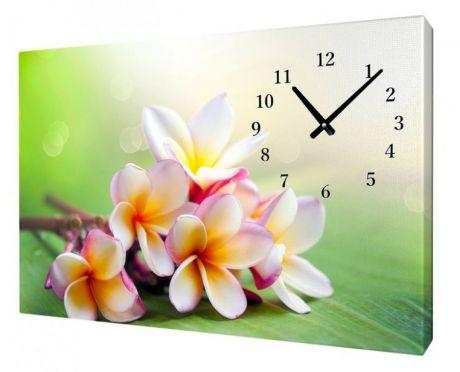 Часы на холсте MWC-73