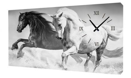 Часы на холсте MDW12