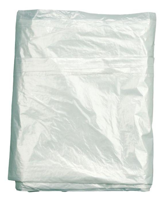 Пленка полиэтиленовая в нарезке 80 мкм, 3х10 м