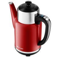 Чайник Kitfort КТ-668-4 красный