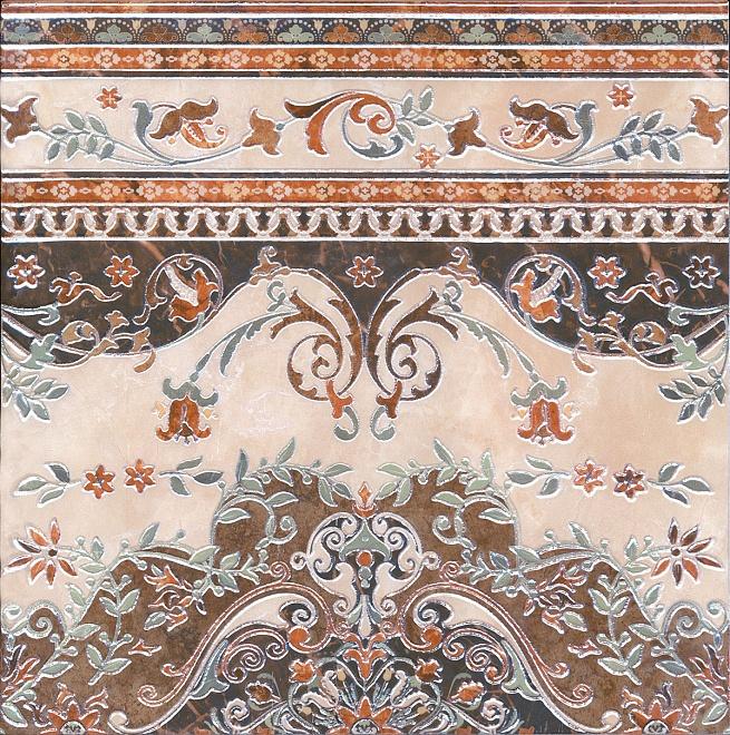 HGD/A175/SG1550L | Декор Мраморный дворец ковёр лаппатированный