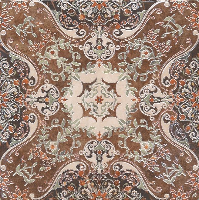 HGD/A176/SG1550L | Декор Мраморный дворец ковёр центр лаппатированный