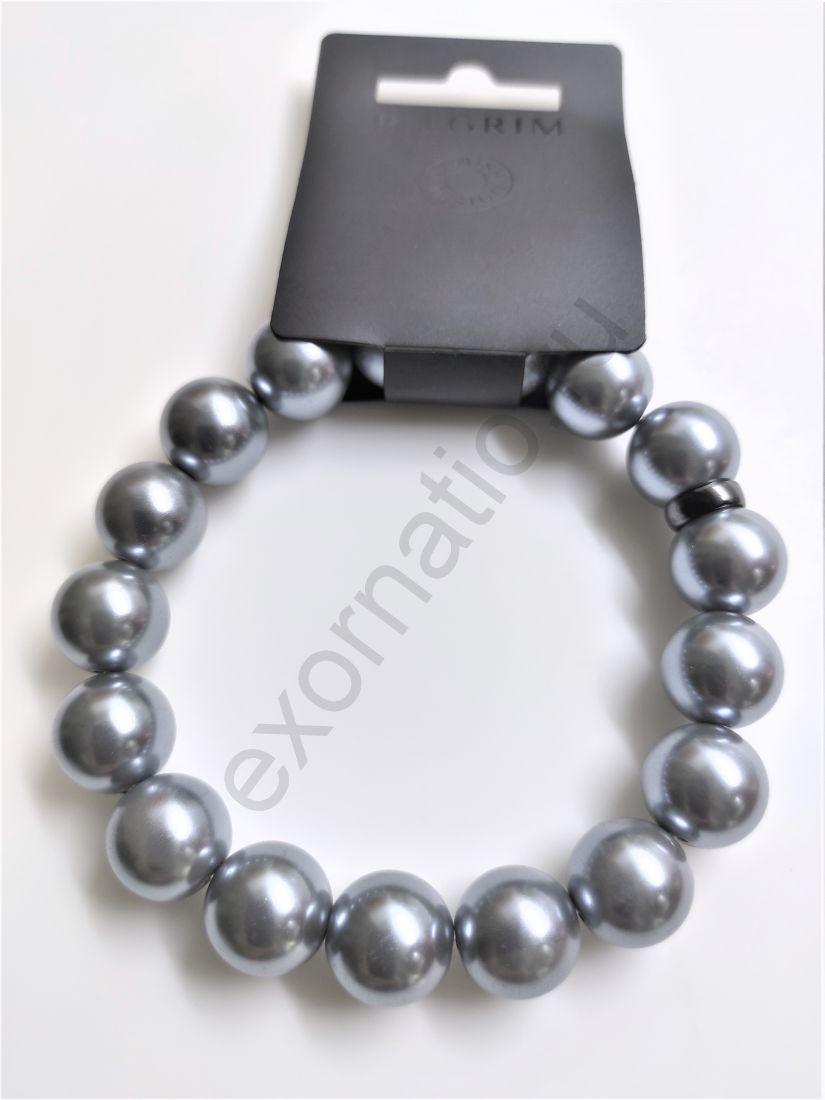 Браслет PILGRIM 291443032. Коллекция Pearl