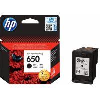 Картридж HP CZ101AE черный, № 650