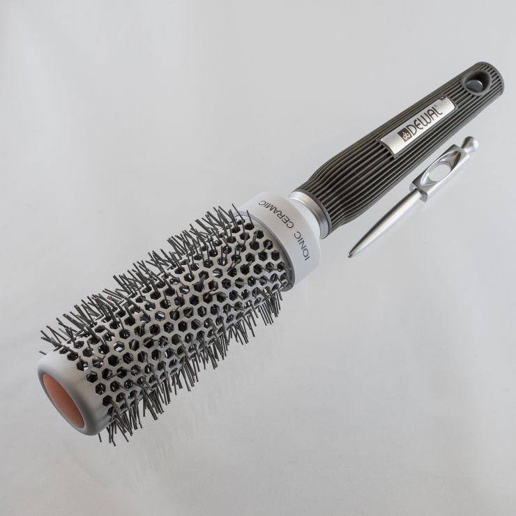 Термобрашинг DEWAL Ionic-керамический 34/52мм