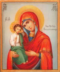 Икона Божией Матери Вододательница