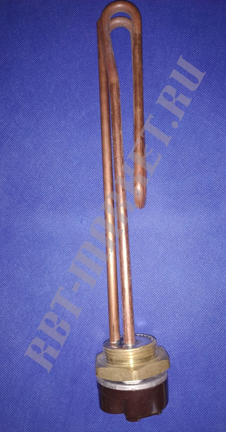ТЭН для водонагревателя (бойлера) ARISTON 4,0кВт D=42MM