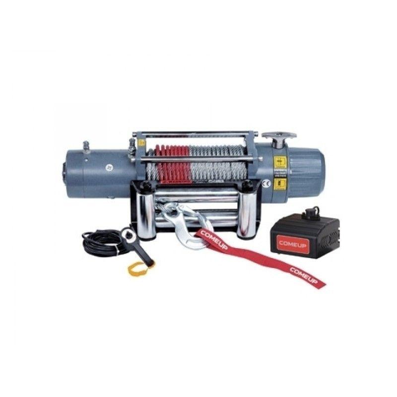 Лебедка электрическая COMEUP DV-15