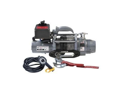 Лебедка автомобильная электрическая COMEUP DV-6s STD 12V (EAC)