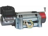 EW-8500 Improved OFF-ROAD лебедка электрическая 12В
