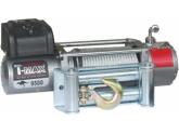 EW-9500 Improved OFF-ROAD лебедка электрическая 12В