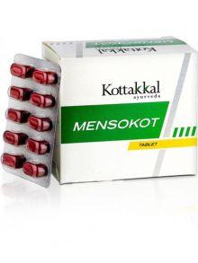 Менсокот  Коттаккал Аюрведа, для женского здоровья, 100 таб.