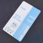 Карта памяти microSD 32Gb EZRA SD01 class 10 (без адаптера SD)