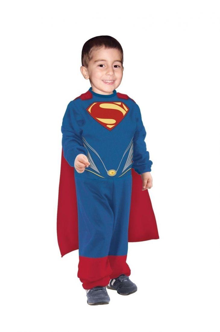 Костюм для малышей Супермен