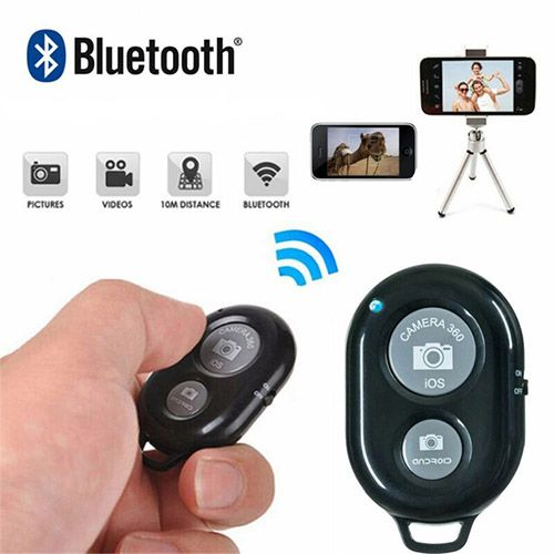 Брелок- пульт Bluetooth Remote Shutter