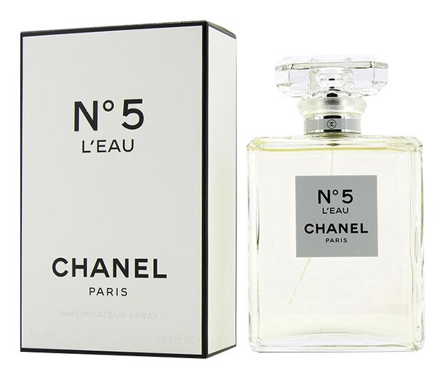"Chanel - Chanel № 5 L ""eau"