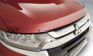 Защита фар, MZ350571, прозрачная