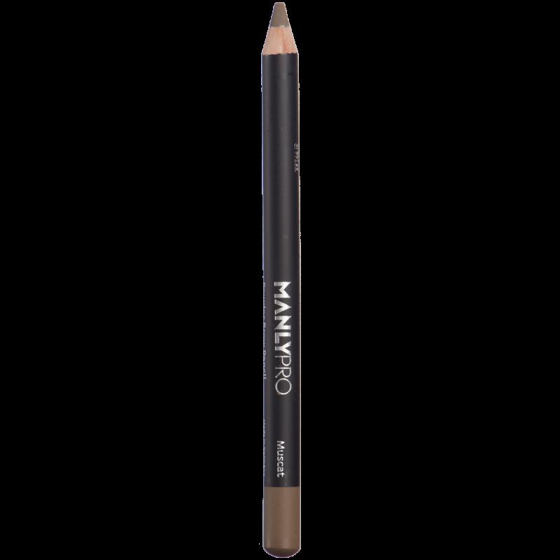 Пудровый карандаш для бровей Manly Pro
