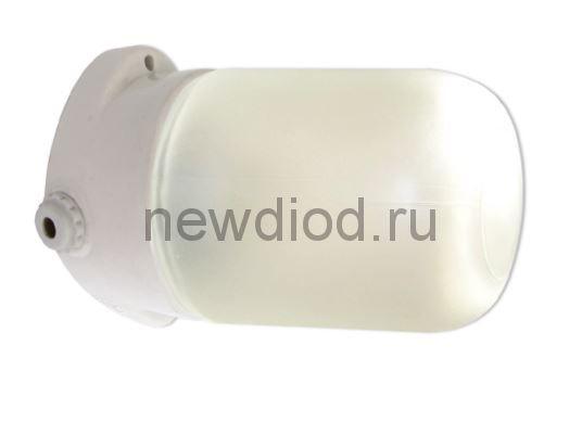 """""""Линда"""" 110 НББ 19-60-005 IP54 t=140град. матовый/корпус прямой керам. белый ГИ Светильник"""